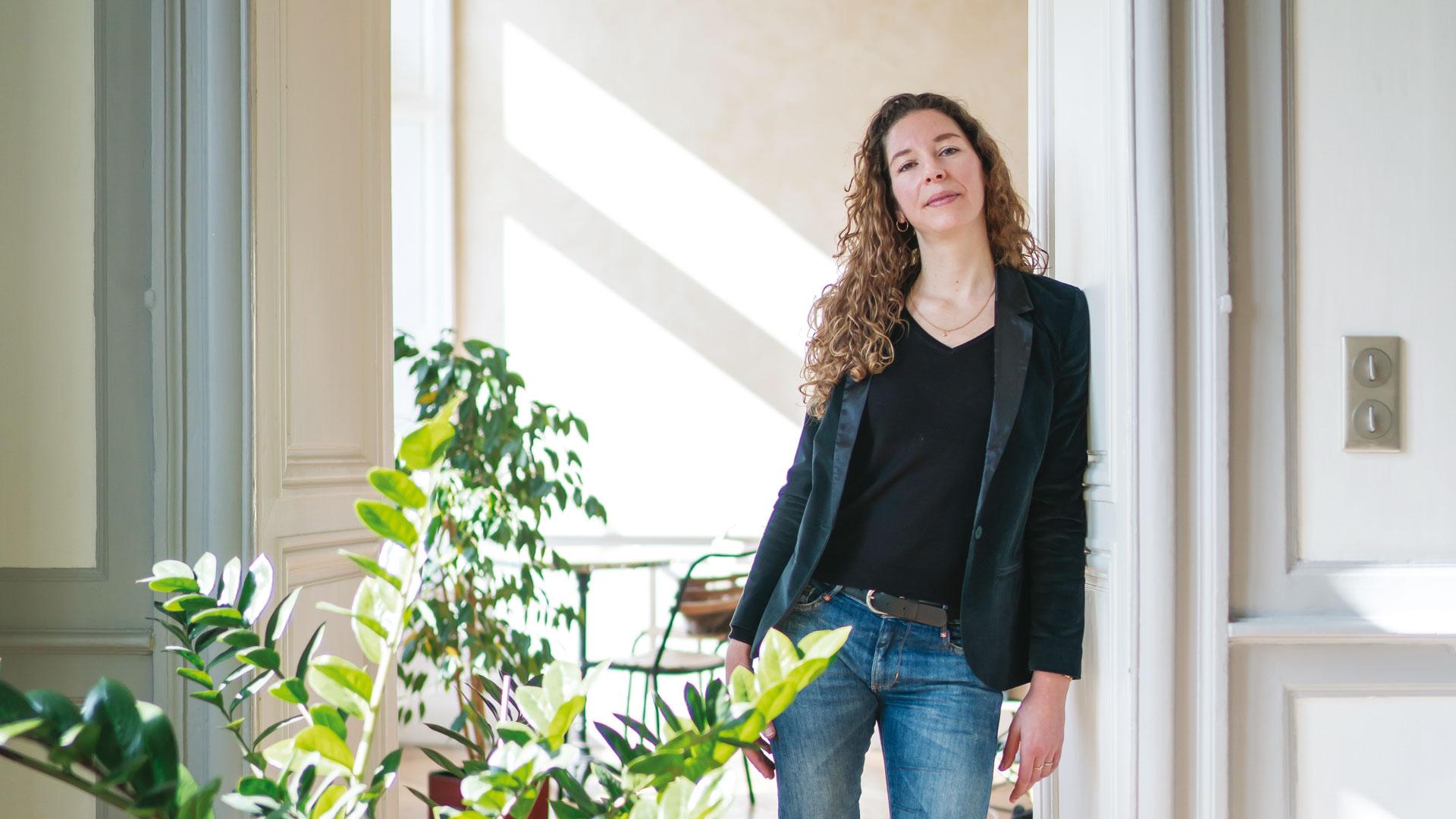 Perrine Bijeire